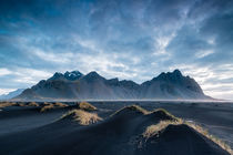 VESTRAHORN by hollandphoto