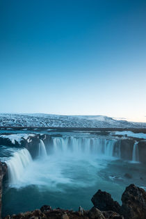 GODAFOSS II by hollandphoto