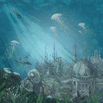 Innsmouth von Jonas Anderson