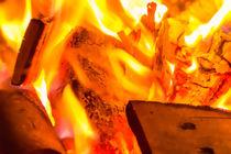 Lagerfeuer von mnfotografie