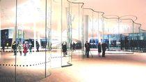 Plaza Elbphilharmonie-2 by Peter Norden