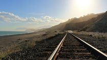 Coast drive (Panorama) von dm88