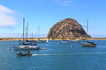 Morro Rock by dm88