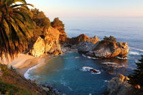 McWay Falls by dm88