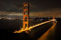 Golden Gate Bridge by dm88
