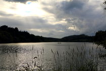 Castlewellan Lake by dm88