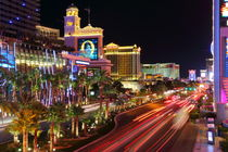 Las Vegas by dm88