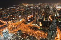 Dubai by dm88