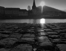 Blick auf Neckargemünd by la-mola-lighthouse