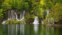 im Land der Wasserfälle by moqui