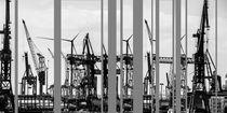 Industrial Landscape von anando arnold