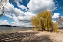 Standbad Wannsee by christian Krüger