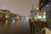 Hamburg Hafencity by Borg Enders