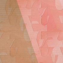 Muster 2017 003 by Christine Bässler