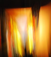 heavenly light... by loewenherz-artwork