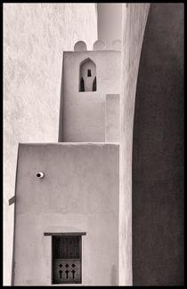 Festung Nizwa (Oman) von ysanne