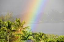 Rainbow-Poesie von Sylvia Seibl