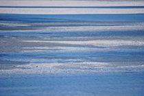 'frozen lake...' von loewenherz-artwork