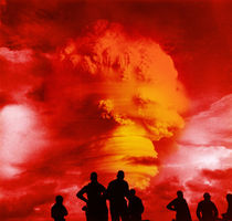 Nuclear Detonation von sciencesource