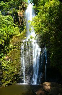 Wasserfall-Inspiration von Sylvia Seibl