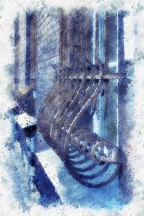 Gitter von Viktor Peschel