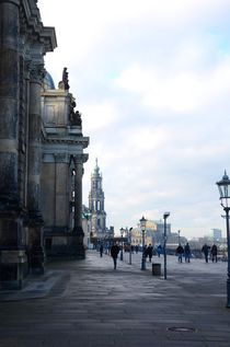 Dresden by Julia H.