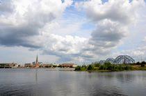 Riga by Julia H.
