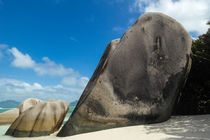 Anse Source d'Argent - Seychelles by stephiii