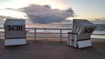 Strandkörbe - Sylt von stephiii