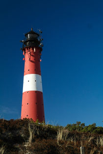 Lighthouse Sylt von stephiii