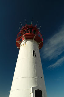 Lighthouse List by stephiii