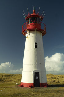 Lighthouse List von stephiii