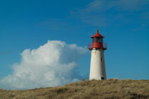 Lighthouse List (Sylt) von stephiii