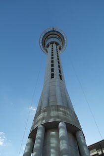 Sky Tower Auckland von stephiii