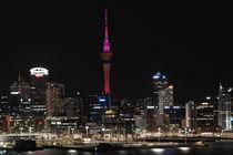 Skyline Auckland by stephiii