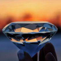 Diamant  von Ria Kemken