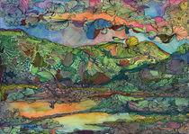 Montanha 1 von Minocom Art Gallery