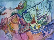 Musica von Minocom Art Gallery