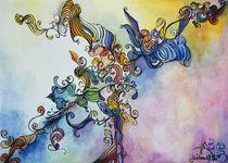 Uno von Minocom Art Gallery
