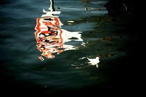 Verschwommen by Bastian  Kienitz