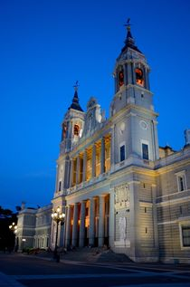 Madrid von Julia H.