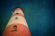 Lighthouse Amrum von AD DESIGN Photo + PhotoArt