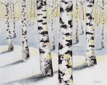 winterlich by Heike Jäschke
