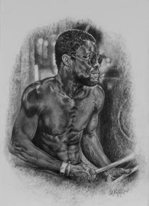 Jaimoe by art-imago
