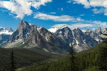 Kanada by stephiii