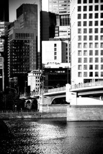 Untermainbrücke von Bastian  Kienitz