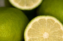 Lime Power by Sylvia Seibl