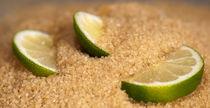 Lime Power ... aber hier fehlt noch was :-) von Sylvia Seibl