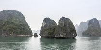 Halong Bay, Vietnam von anando arnold
