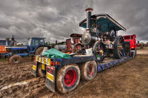 The Burrell Loader  by Rob Hawkins